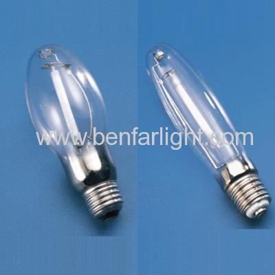 high pressure sodium lamp