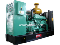 Weifang Dialte Diesel Engine Co.,Ltd.