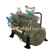 Weifang Dialte Diesel Engine Co.,Ltd.