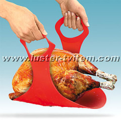 Silicon Turkey Sling