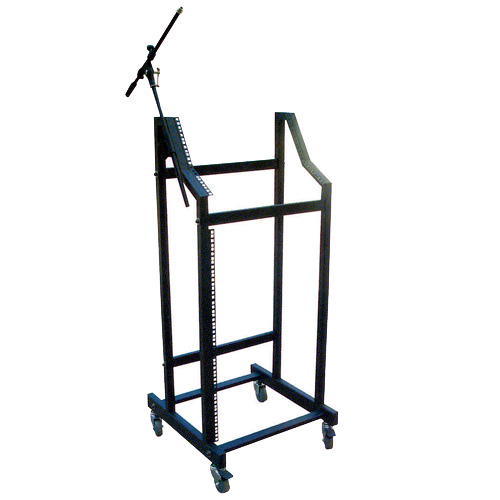 Amplifier And Mixer Stand