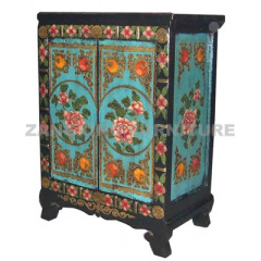 Replica Tibetan Furniture