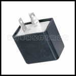 motor vehicle flasher relay