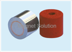 alnico magnetic pot