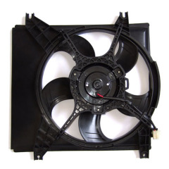 radiator fan for atoz