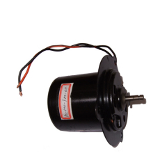 cooling fan motor for FORD