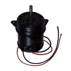 radiator cooling fan motor