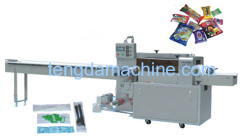 Plastic Gloves Packing Machine