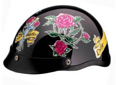Halley Helmets