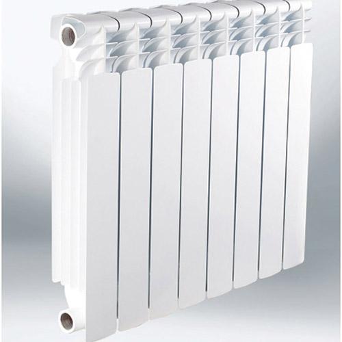 aluminum alloy radiator
