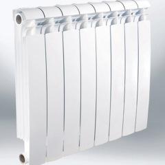 die-casting radiator