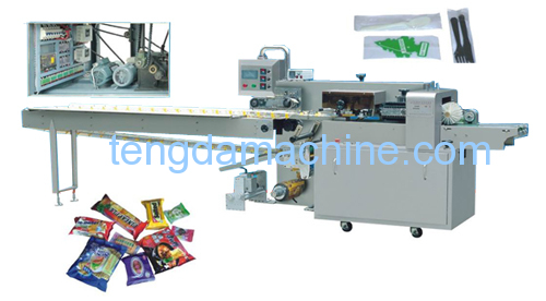 Fork Packing Machine