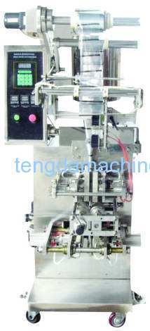 Liquid(paste state) Packing Machine