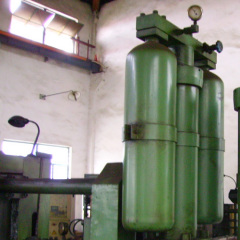 Die-Casing Machine