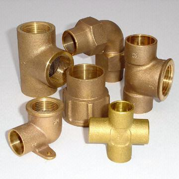 Pipes &Pipe Fitting