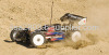 ASSOCIATED RC8RS RACE Buggy