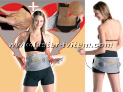 VELFORM SAUNA MASSAGE BELT