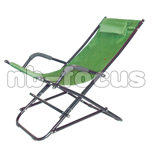 canvas beach Chair