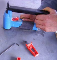 how to Repair Stapler FS8016B Trigger