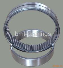 axial needle roller bearings