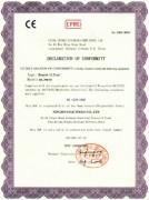 Ningbo Interstar Co., Ltd.