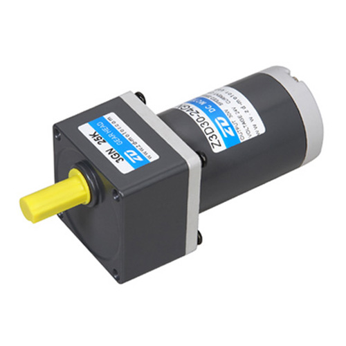 Dc Micro Gear Motor From China Manufacturer Zd Leader