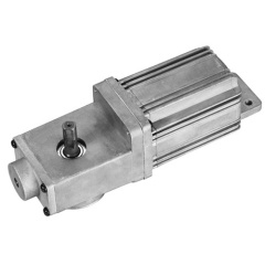 brushless geared motors