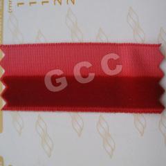 Half Velvet Ribbon