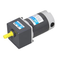 mini DC motor