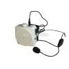 Waist-Pack Loud-Speaker
