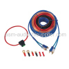 10 Gauge Car Audio Amp Kit
