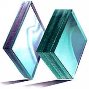 Fire Rated Laminated Insulated Glass From China