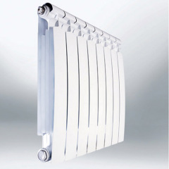 bimetallic radiators