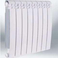 aluminum heat radiator
