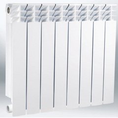 high performance radiator