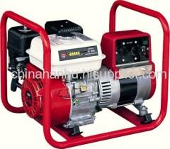 EC 2500 gasoline generator