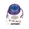 10 Ga - Car audio power cable Kits