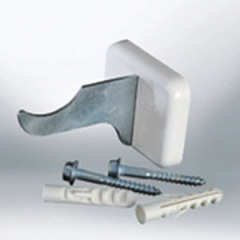 telescopic bracket