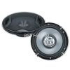 6inch Dual Cone Woofer w/Built-In Grill