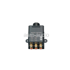 Line Output Converter Fader Control