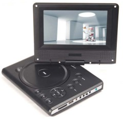 Car Portable DVD Players