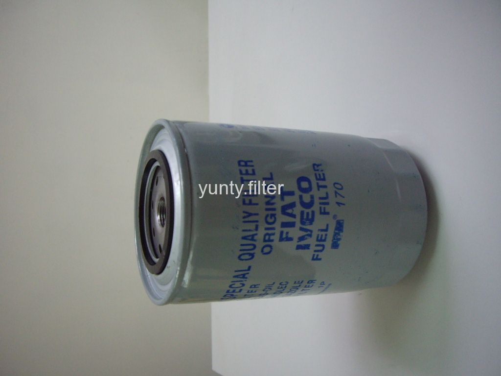 alternative fuel filter