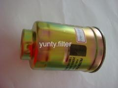 fuel filter gauge