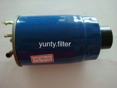fuel filter mazda