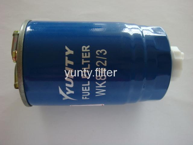 fuel filter for MANN FILTER