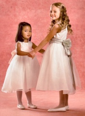 Royal-Flower-Girl Dresses