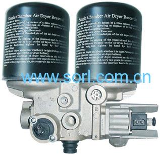 air dryer cartridge