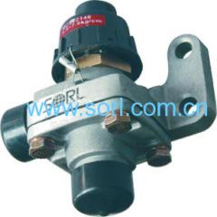 D2 governor valve