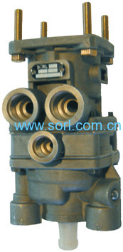 foot brake valve-with ratio