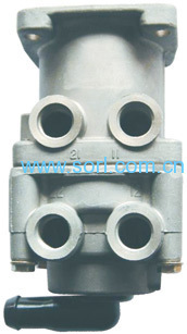 brake valve for car